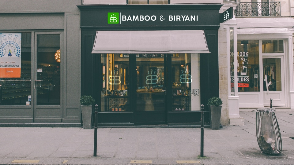 strawberry-branding-bamboo-biryani-facade-outlet
